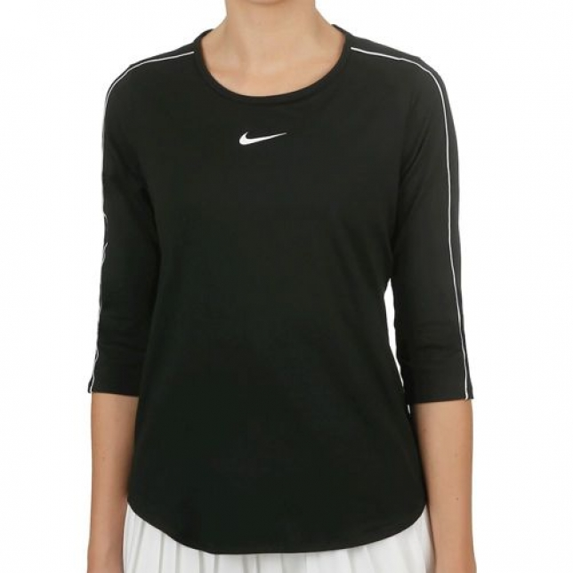 Nike Maglia Court Dry Donna