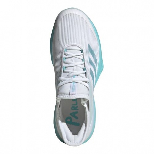Adidas Scarpe Adizero Ubersonic 3w x Par Donna