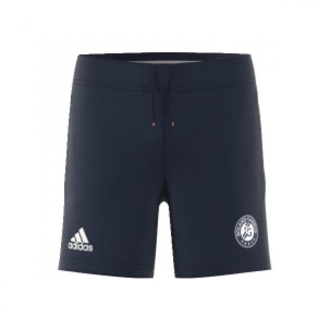 Adidas Shorts Roland Garros Bambino
