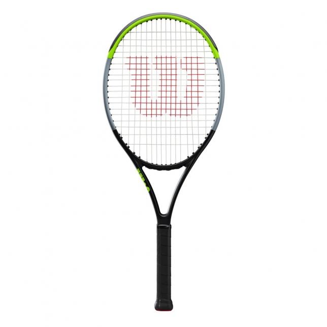 Wilson Blade 98 V7.O junior 26 (16x19) gr 255