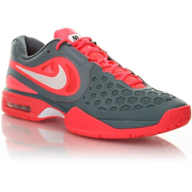 usa zapatillas de tenis junior air max courtballistec 4.3