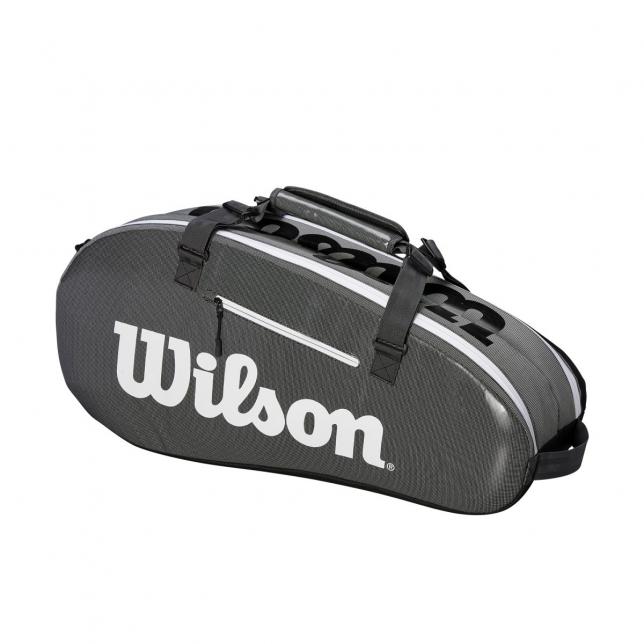 Wilson Borsa SUPER TOUR 2 COMP SMALL 6R