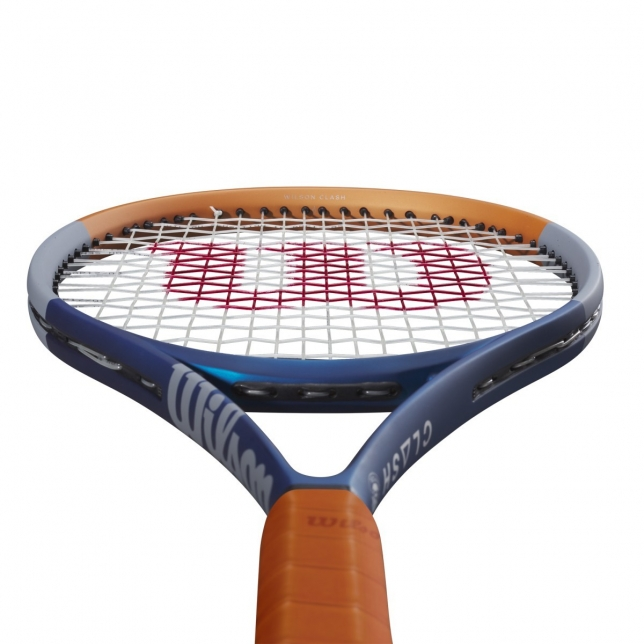 Wilson Racchetta Roland Garros 100 (16x19) Gr.295
