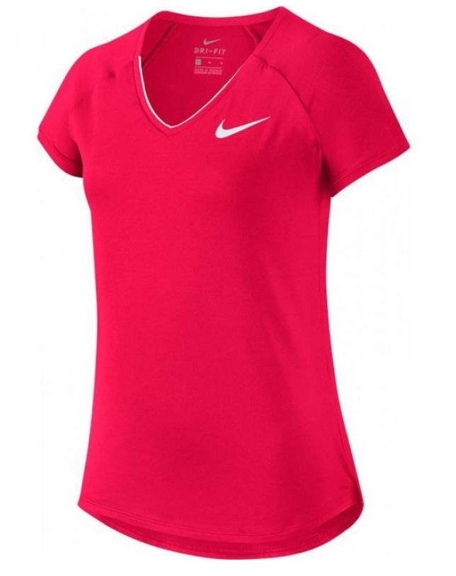 Nike Maglietta Pure Bambina