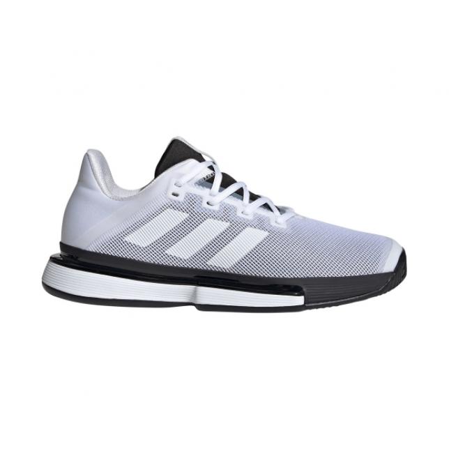Adidas Scarpa uomo  SOLEMATCH BOUNCE