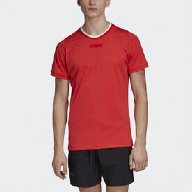 Adidas by STELLA MCCARTNEY T-shirt Court  uomo