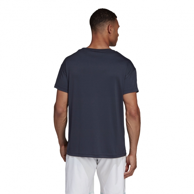 Adidas T-shirt Parley uomo