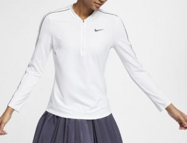 NikeCourt Dri-FIT  maglia donna