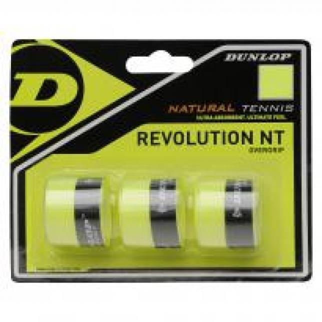 Dunlop Overgrip Revolution NT
