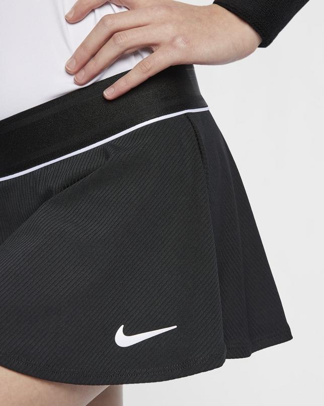 Nike Court Pure gonna  bambina