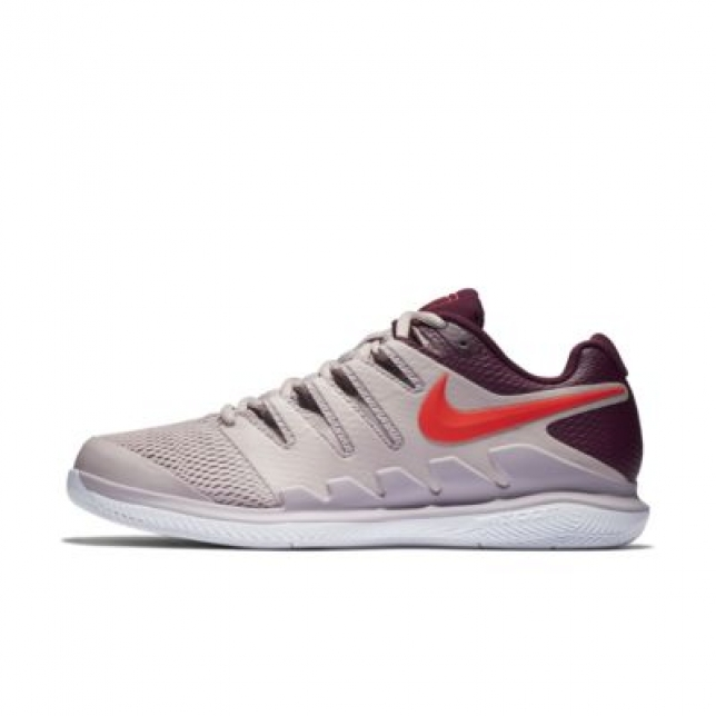 Nike scarpa Air Zoom Vapor X HC Junior