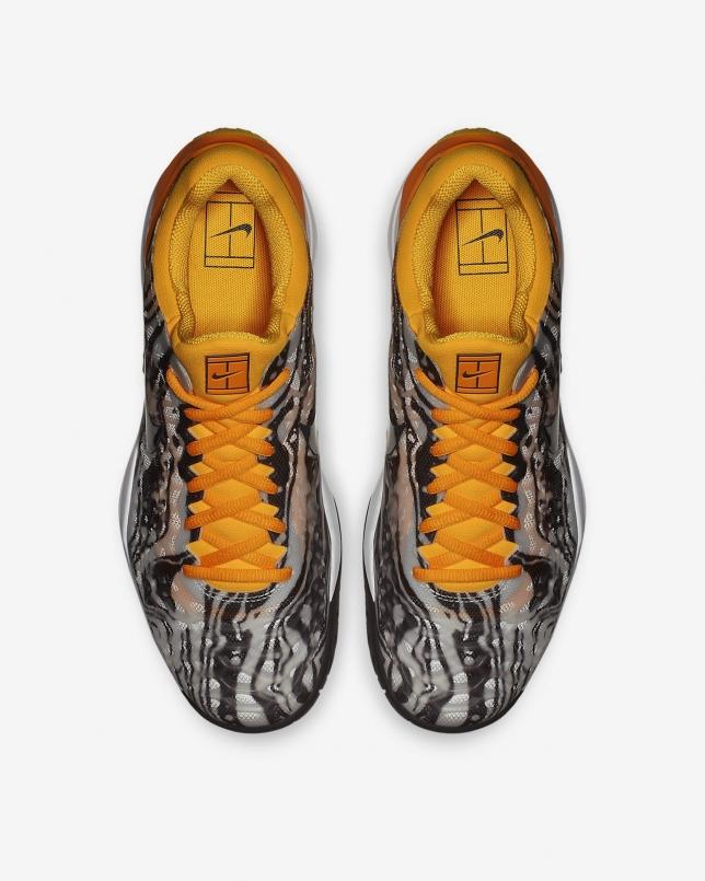 Nike Scarpa Air Zoom Cage 3 HC