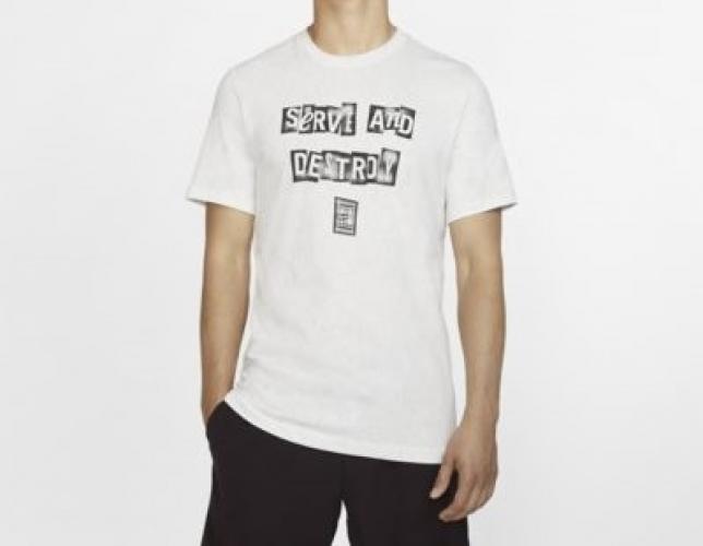 NikeCourt  T-shirt Uomo