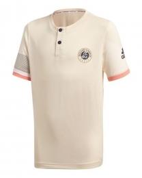 Adidas T-Shirt Roland Garros Bambino