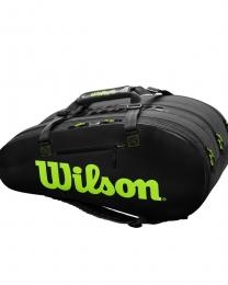 Wilson borsa Super Tour  15R 3 Compartment Tennis