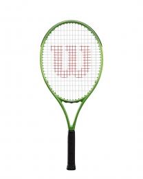 Wilson Racchetta da tennis Blade Feel  junior 25 (16x19) gr 258