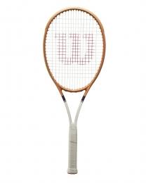 Wilson Racchetta Blade 98 V7.0 Roland Garros  (16x19) Gr.305