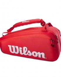 Wilson Borsa Tennis 9R
