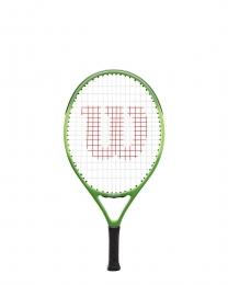 Wilson Racchetta da tennis Blade Feel  junior 21 (16x17) gr 225
