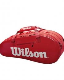 Wilson Borsa SOUPER TOUR 2 COMP SMALL 6R