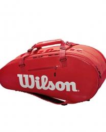 Wilson Borsa SOUPER TOUR 2 COMP LARGE 9R
