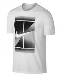 Nike T-Shirt Court Prism Uomo