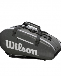 Wilson Borsa SUPER TOUR 2 COMP LARGE 9R