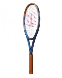 Wilson Racchetta Roland Garros Clash 100 (16x19) Gr.295
