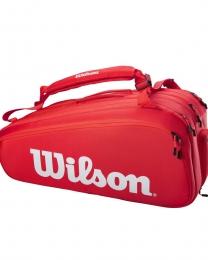 Wilson Borsa Tennis 15R