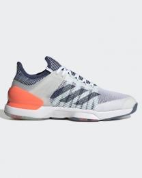 Adidas Scarpa Adizero Ubersonic 2.0  uomo
