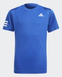 Adidas t-shirt  CLUB TENNIS 3-STRIPES bambino