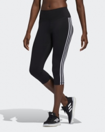 Adidas Training  TIGHT 3/4 BELIEVE THIS 2.0 3-STRIPES