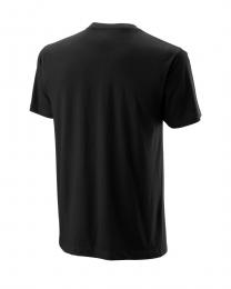 Wilson T-shirt LINEAGE TECH uomo