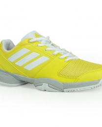 Adidas Scarpe Barricade Club X Junior