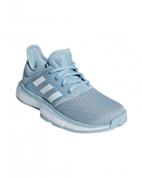Adidas Scarpe SoleCourt  Junior