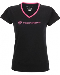 Tecnifibre Lady Cotton Tee Bambina
