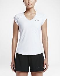 NikeCourt Pure maglia donna