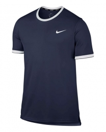 Nike T-Shirt Team Uomo Tennis