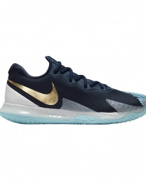 NikeCourt Air Zoom Vapor Cage 4 HC scarpa uomo