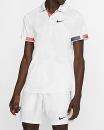 NikeCourt Breathe Advantage Dri-FIT Polo