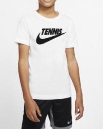 NikeCourt T-shirt Dri-FIT Junior