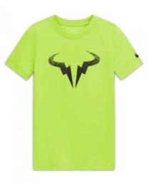 NikeCourt Rafa T-shirt Dri-FIT Junior