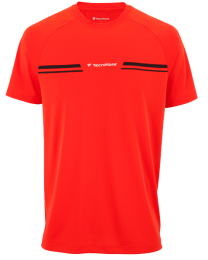 Tecnifibre T-Shirt  Club F1 Cool Uomo
