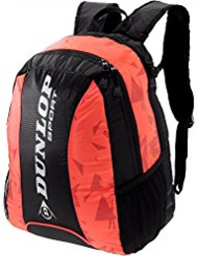 Dunlop D Tac Revolution BackPack